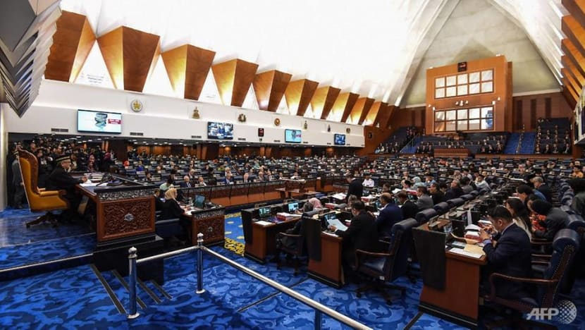 Malaysian MPs vote to repeal 'fake news' law