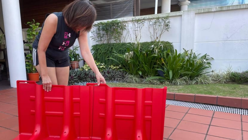 After recent floods, Bukit Timah residents and businesses take precautions to stay dry