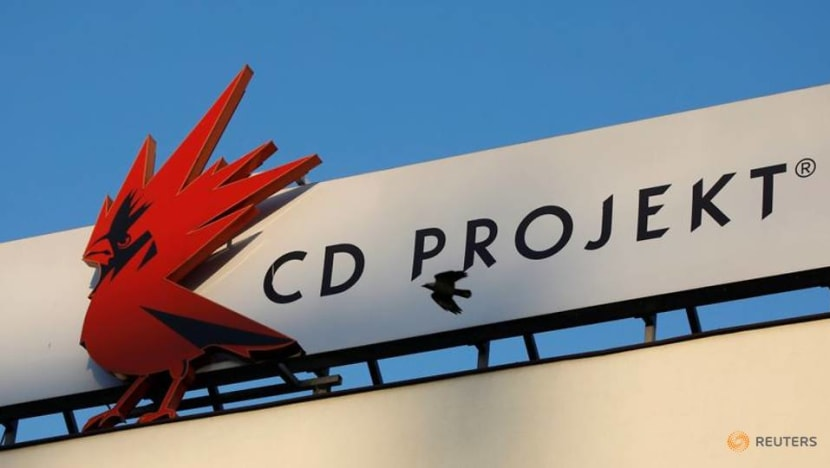 Poland's CD Projekt to seek M&A targets in bid to become a top gamemaker