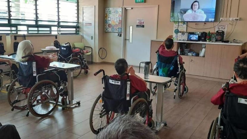 COVID-19: Testing to be expanded for staff members in eldercare sector