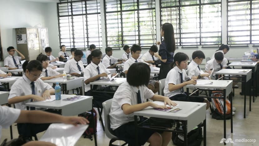 COVID-19: Schools to conduct home-based learning once a week from April