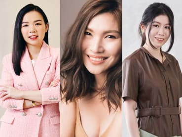 What does it take to build a successful beauty brand in Singapore?