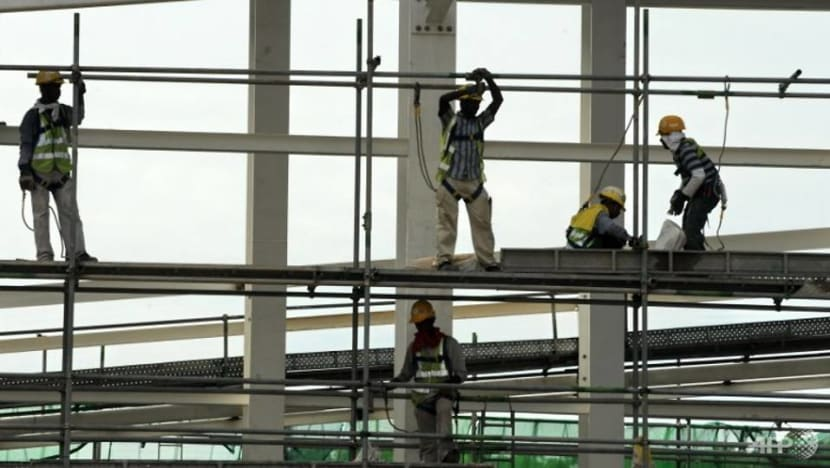 Broader insurance coverage, higher compensation among proposed changes to work injury law