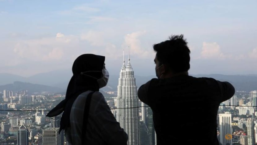 COVID-19: Face masks compulsory in Malaysia's crowded public spaces, transportation from Aug 1