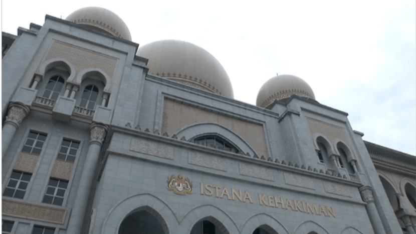 Malaysian judiciary lodges police report over allegations of misconduct and interference
