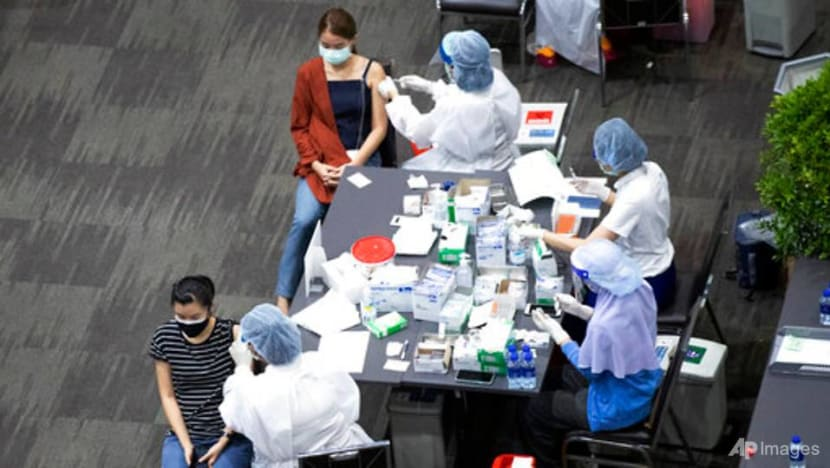 Thai princess allows new COVID-19 vaccine imports as slow roll-out prompts anger