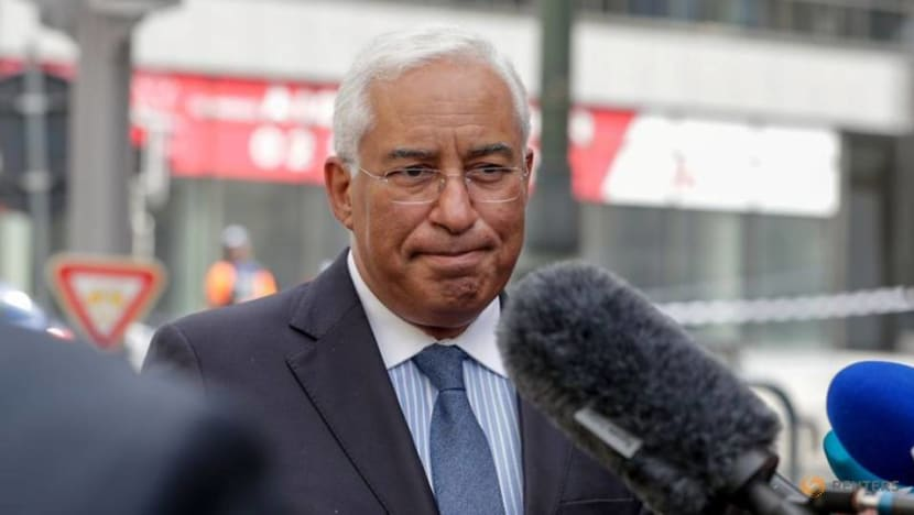 Football: Portugal PM encourages fans to visit for Champions League finals