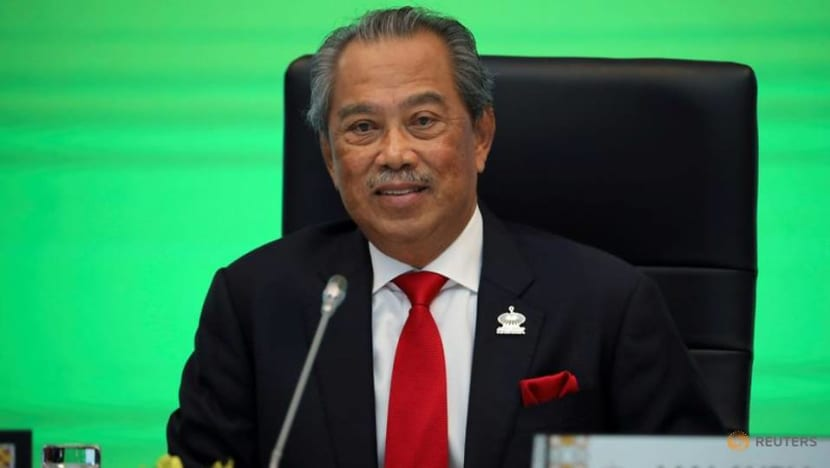 Malaysia PM Muhyiddin reiterates that he will advise king to dissolve parliament once pandemic is over