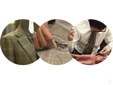 Why is there a nine-month waitlist for a bespoke suit from this Japanese tailor?
