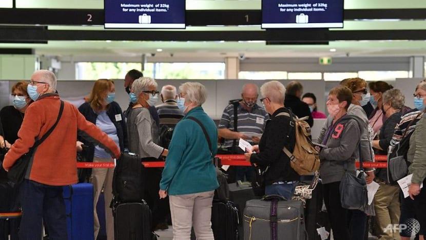 COVID-19: Australian court upholds ban on most international travel