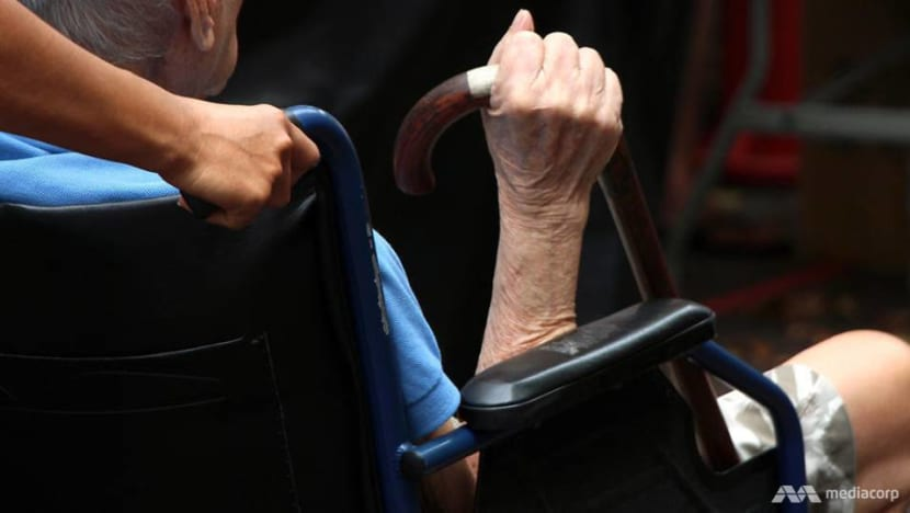 Cost a concern for seniors who want to 'age in place': Lien Foundation-NUS study