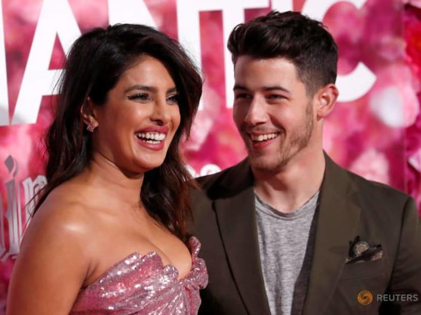 Nick Jonas, Priyanka Chopra welcome new addition to family for 1st year anniversary