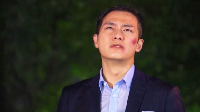 春花望露(第832集):家辉落魄潦倒