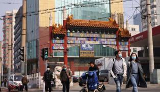 Beijing Marathon postponed indefinitely due to COVID-19