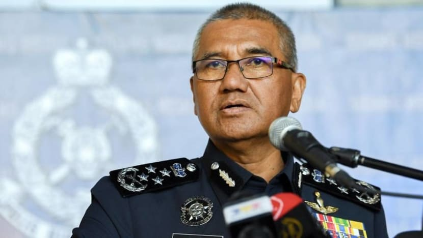 Not first time radioactive device has gone missing: Malaysia police chief
