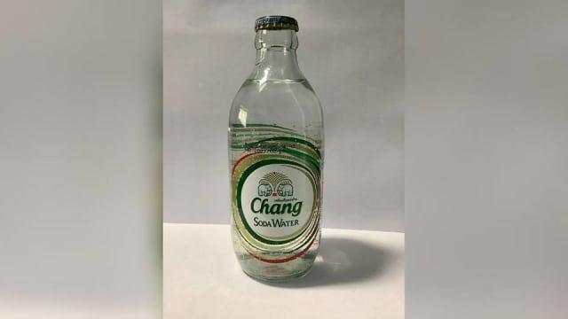 泰国象牌苏打水验出溴酸盐 食品局下令召回