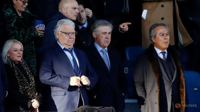 Moshiri to make big Everton investment as COVID-19 losses bite