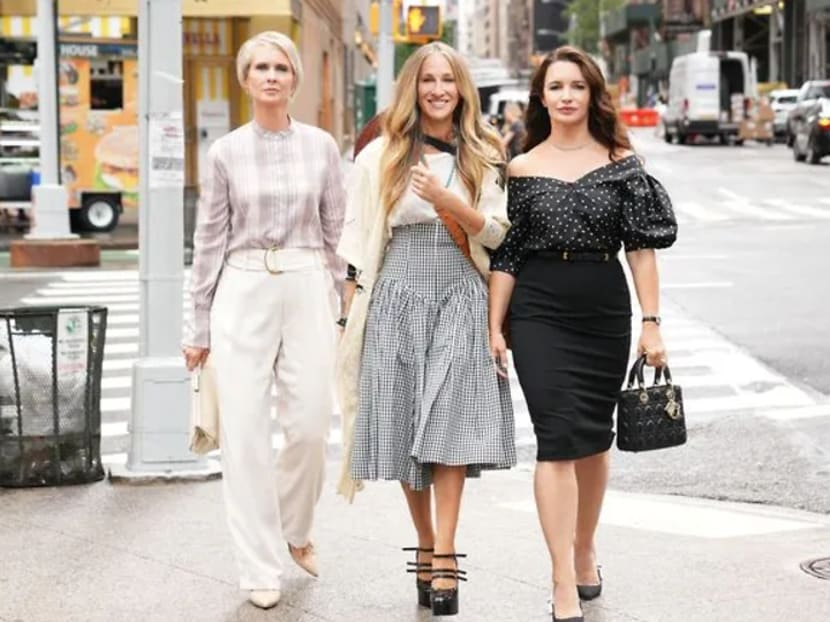 And Just Like That: All you need to know about the long-awaited Sex And The City reboot