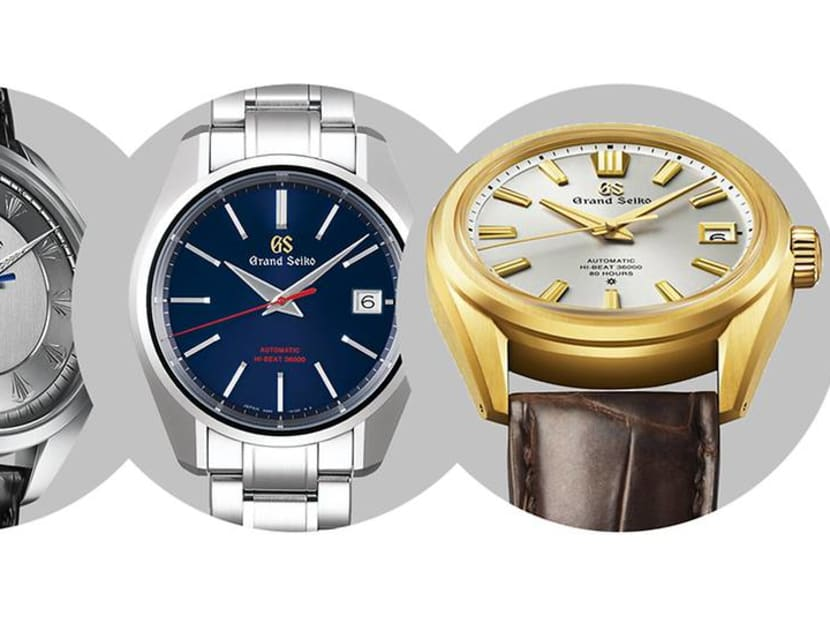Japanese watchmaker Grand Seiko turns 60 this year. What's in store?