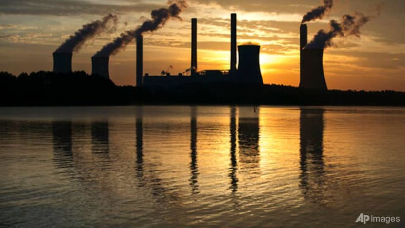 Carbon capture technology an important pillar for Southeast Asia to tackle climate change, say experts