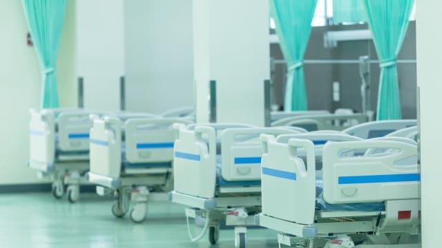 公共医院病患激增 卫生部吁轻微症状患者到诊所求医