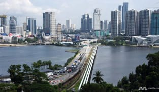 Malaysians, Indonesians cheer easing of Singapore's border restrictions, but still hesitant about visiting home