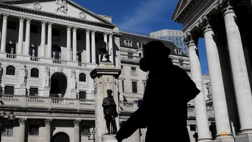 Bank of England agrees to finance UK government if markets turn sour