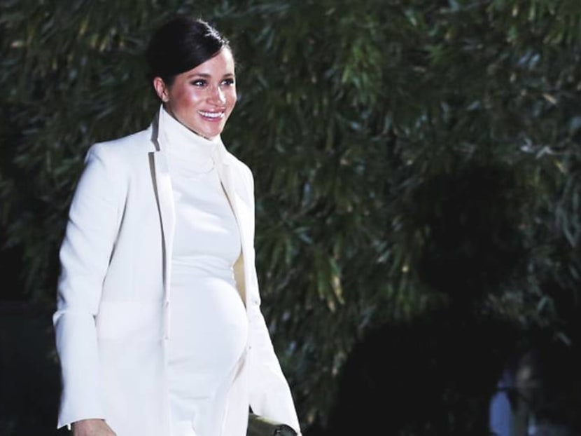Meghan Markle and Prince Harry's royal baby could be liable to pay US taxes