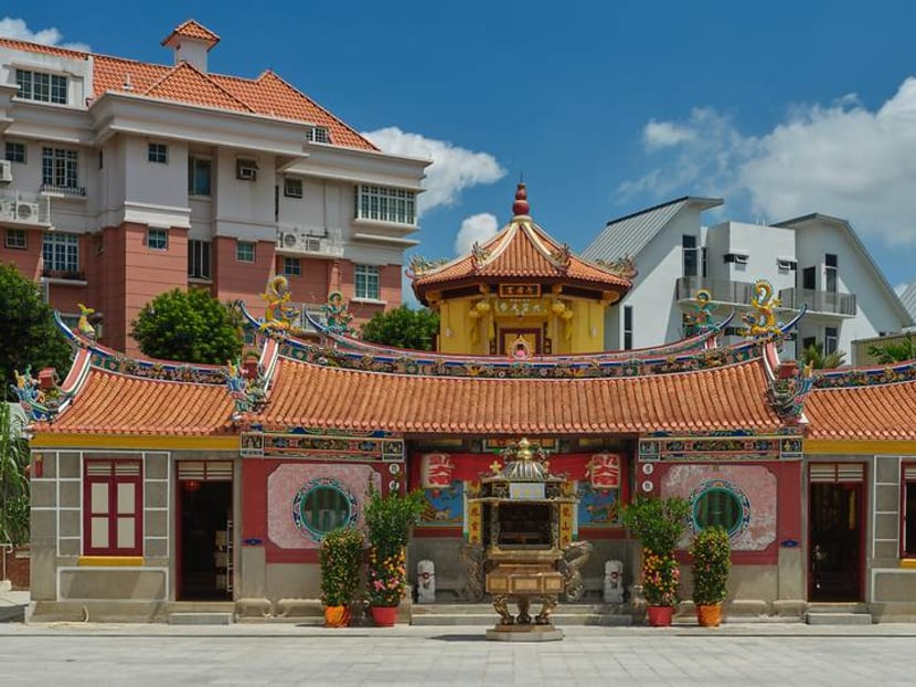 Religious diversity and unique architecture: 5 things you probably didn't know about Hougang