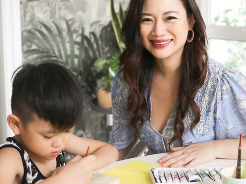 A day in the life of... PR maven and mother-of-two, Tjin Lee