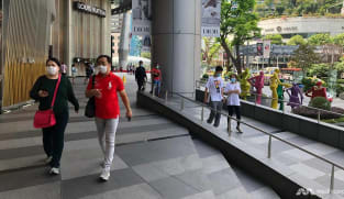 Singapore retail sales rise 25.8% in June from low base in 2020