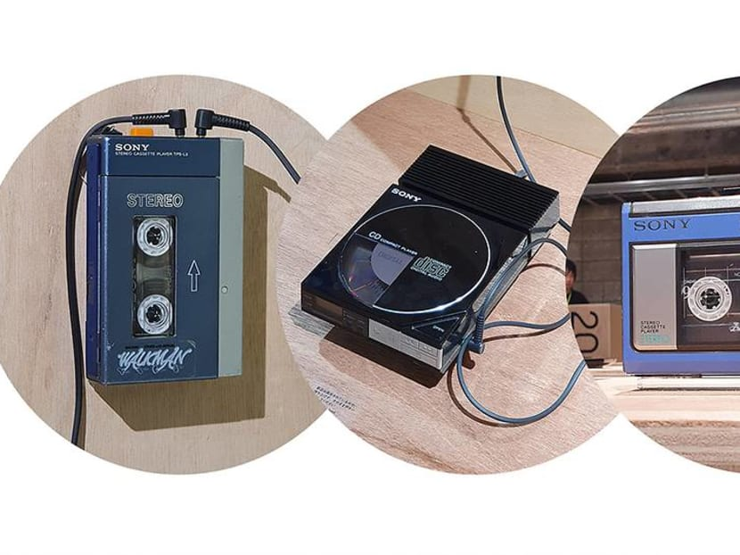Of Walkmans and world firsts: Japan's gadget hall of fame