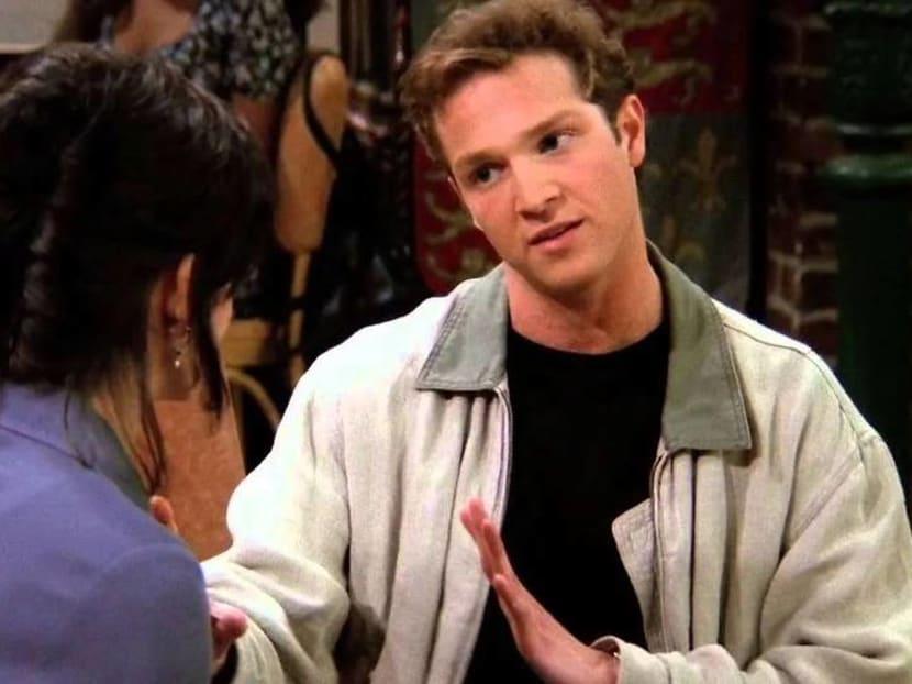 Friends actor who played Monica's boyfriend found dead at 51
