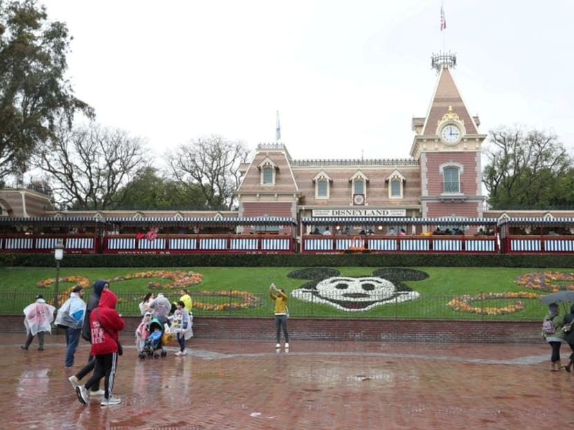Disney's US parks to offer quicker ride entry for a fee