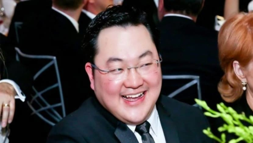 Malaysia's police say Jho Low's whereabouts known, aim to bring him in by end of year