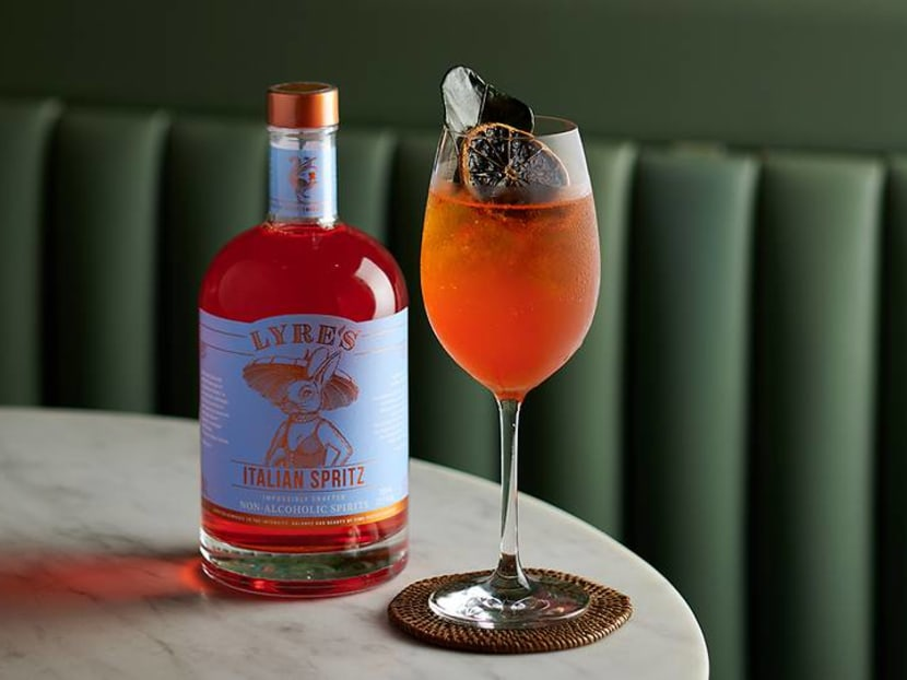 Now trending: Low and non-alcoholic drinks that give the kick without the hangover