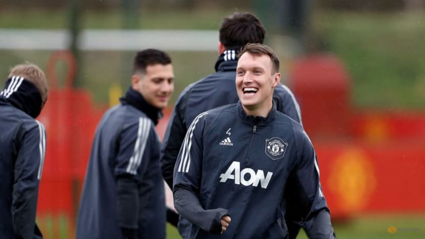 Football: 'I've been through hell and back' - Man Utd's Jones opens up on injury issues