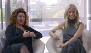 Gwyneth Paltrow tackles bedroom taboos in new Netflix series Sex, Love & Goop