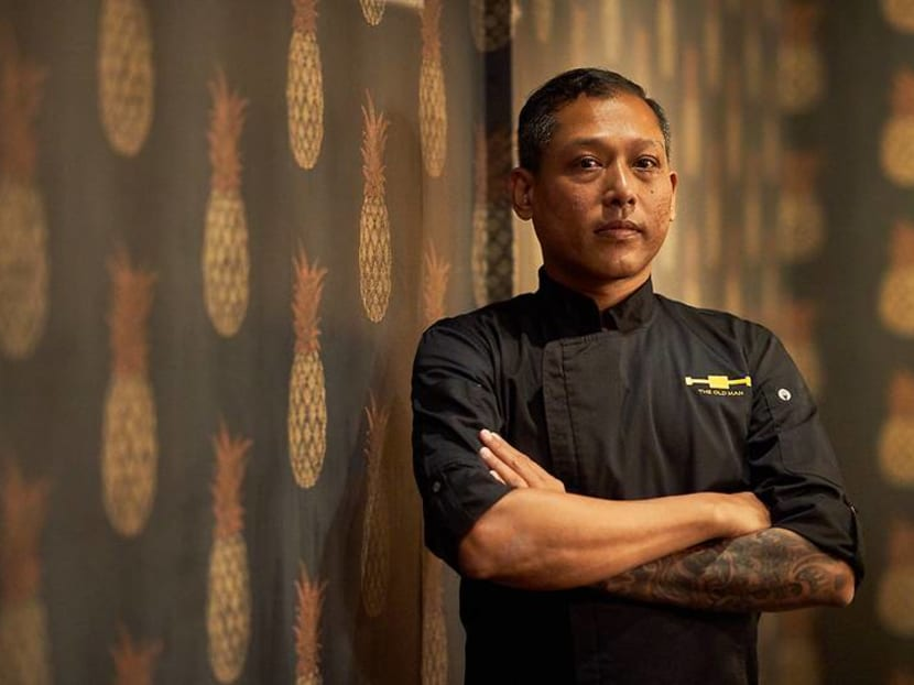 Supper Club: 'One of the best Hokkien mee in Singapore' is in... a bar?