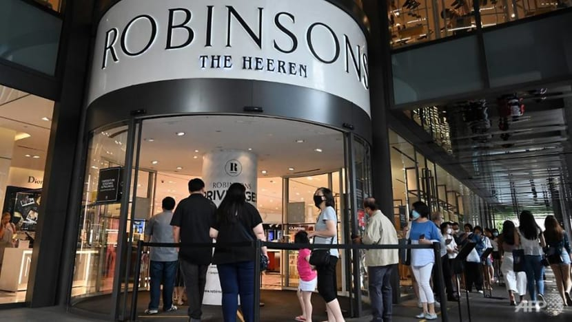 'I doubt we will be paid': Robinsons' suppliers left in the lurch