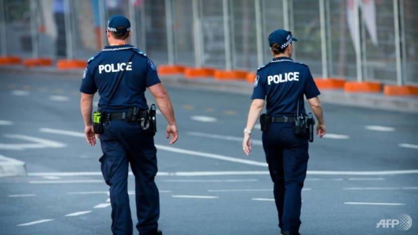 Australia describes Brisbane couple's death as 'terrorism incident'