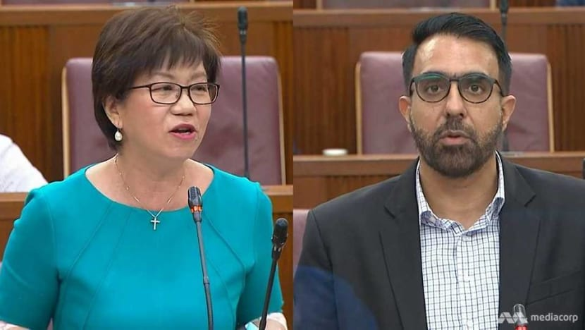 Work of CDCs should not be politicised, says Denise Phua after Pritam Singh's comments on their relevance