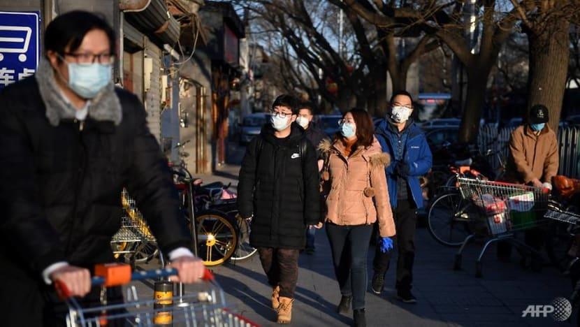 China's COVID-19 death toll passes 1,800