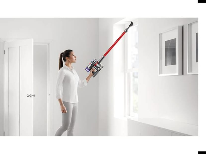 Thinking of deep cleaning your home? Here's what you need to look out for