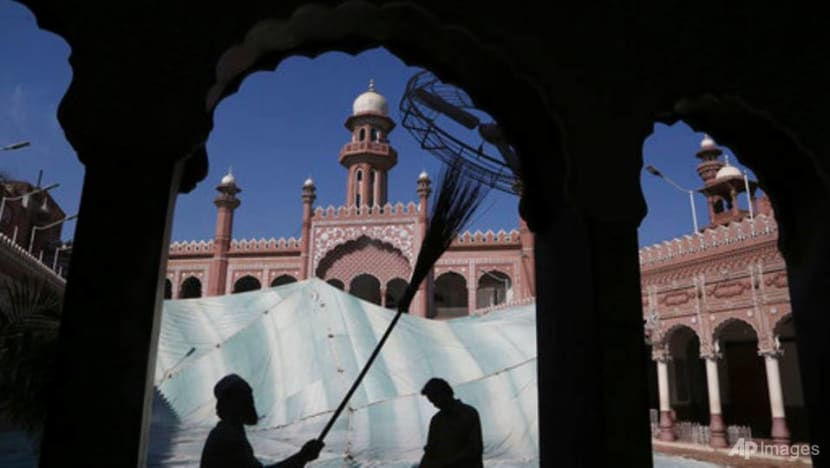 Muslims navigate restrictions in the second Ramadan amid COVID-19 pandemic