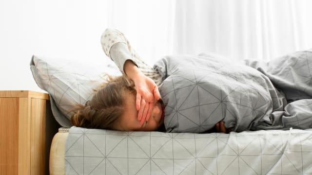 孩子起床气严重 父母如何对付?