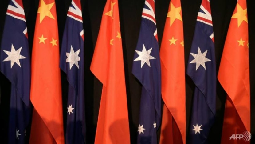 Commentary: China's tantrums at Australia can be self-defeating