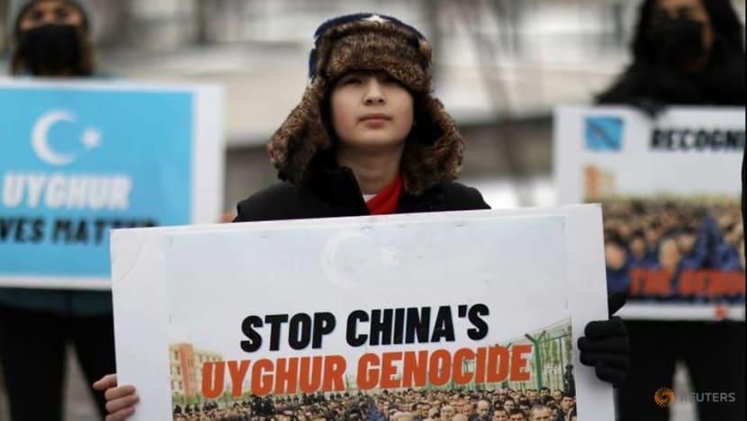 Western countries sanction China over Xinjiang 'abuses', Beijing hits back at EU