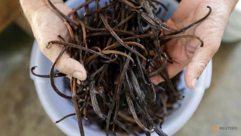 Spice is right as Indonesian startups eye value in vanilla