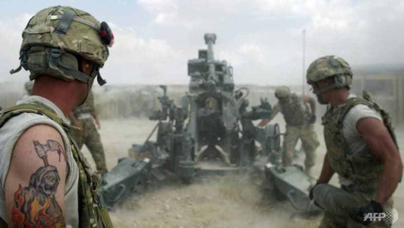 NATO forces to leave together from Afghanistan: US Secretary of State Blinken